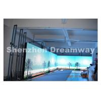 Buy cheap High Refresh Rate PH6 Outdoor LED Video Wall 6500 Nits SMD2727 LED from wholesalers