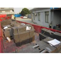 China Industrial Large Sag Mill Liners , AG Mill Castings For Mine Mills on sale