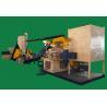 Buy cheap Radiator Fin Crushing Machine Metal Recycling Machine Radiator Recycling Machine from Wholesalers