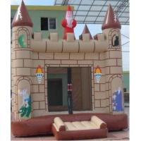 Inflatable Castle (WB-009)