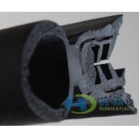 Buy cheap Durable Rubber To Metal Bonding , EPDM Auto Weather Stripping from Wholesalers