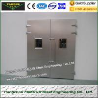 Quality cold room door or cold storage door or pu sandwich door wholesale