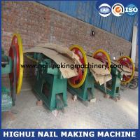 China Z94-4c 50mm-100mm Length High Speed Automatic Nail Making Machine from China on sale