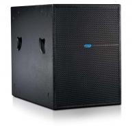Buy cheap 18'' Woofer 600W 860*520*700mm Professional Stage Church Audio Subwoofer Speaker Equipment from Wholesalers