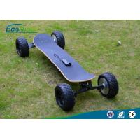 Quality 48V 8.7ah 8.5 Inch Off Road Longboard 4 Wheel Electric Skateboard With Bluetooth wholesale