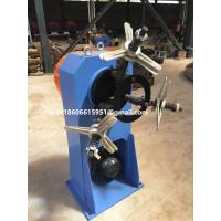 Buy cheap taping device of cable manufacturing machine. taping machine for cable stranding machine from wholesalers