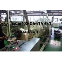 Buy cheap cable planetary cabler 630x32/630x48 bobbins cable making machine planetary strander from Wholesalers