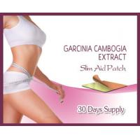 Buy cheap Healthy Garcinia Cambogia Magnetic Therapy Slim Patches from wholesalers