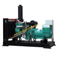 Buy cheap Professional Canopy Water Cooled Diesel Generator 50Hz 450KW For Business from wholesalers