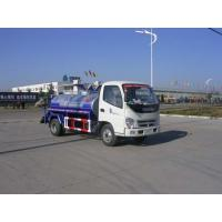 Buy cheap Foton light truck sprinkler (XZL5062GSS3 in clean water truck ) from Wholesalers