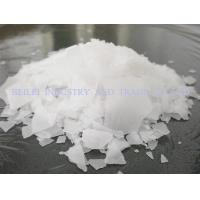 Buy cheap MSDS for Caustic Soda Flakes 99% from Wholesalers