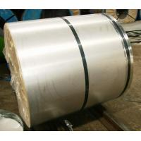 Buy cheap Mechanical Property Galvalume Steel Coil AZ , High Corrosion Resistance from Wholesalers