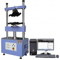 Buy cheap Automatic Electronic Product Tester Connector Fatigue Testing Equipment from wholesalers