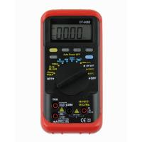 Buy cheap DT9605 Automotive Multimeter from Wholesalers