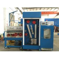 Buy cheap Copper Customized Wire Drawing Machine , Horizontal Wire Drawing Machine With Annealer from wholesalers