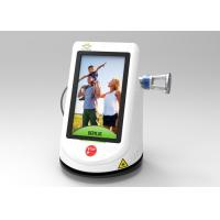 Muscle Pain / Back Pain Relief Medical Laser Therapy Machine 650nm / 810nm / 980nm