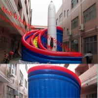 Buy cheap inflatable vagina slide inflatable pirate ship water slide slide inflatable from Wholesalers