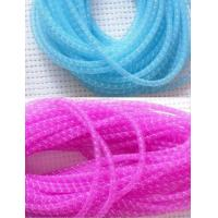 Buy cheap PET Woven Mesh Shrinkable Tube Hose Pipe from Wholesalers