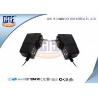 UK Wall mount Single Output Type switching power adaptor for Dimming Led driver