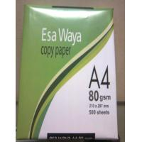 Buy cheap Best quality A4 paper from Wholesalers