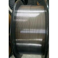 Buy cheap Welding Consumables Stainless Steel TIG / MIG Welding Wires Vacuum Package from wholesalers