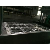 Buy cheap Automatic Pulp Thermoforming Machine , PLC Control Tableware Making Machine  from Wholesalers