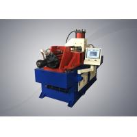 Buy cheap Automotive Oil Tube End Forming Machine Energy Saving Easy Maintaince from Wholesalers