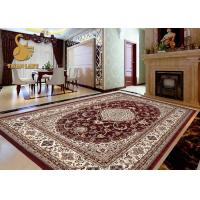 Quality High Density Non Slip Kitchen Mats , Skid Resistant Rugs Soft Durable wholesale