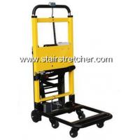 Buy cheap Unique Folding Stair Climbing Vehicle High Load For Carrying Goods from Wholesalers