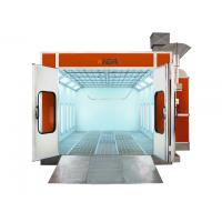 Buy cheap RG5S diesel burner Auto Spray Booth for car care painting, drying and Baking WD-50 from Wholesalers