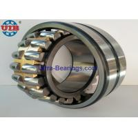 Quality 52100 Bearing Steel Cylindrical Spherical Roller Bearing Double Row 200*420*138mm for sale