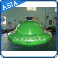 Quality Saturn Inflatable Boats / Inflatable Water Saturn / Inflatable Floating Obstacle wholesale