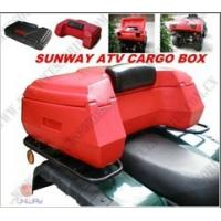 Buy cheap ATV Cargo Box from Wholesalers