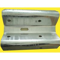 Corrosion Resistance Metal Guardrail Systems Easy Installation Maintenance