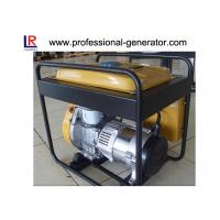 Buy cheap 2kw Petrol Power Gasoline Generators with Brush Self - exciting from Wholesalers