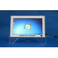 Buy cheap Touch Sreen Quantum Sub Health Analyzer , Windows XP / Win 7 from Wholesalers