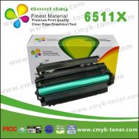 Buy cheap 6000 Pages / Q6511X Black Toner Cartridge for HP Laserjet Pro Environment from Wholesalers