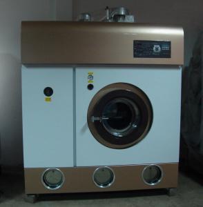 laundry equipmennt& dry cleaning machine