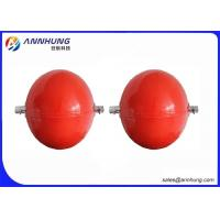 Quality Colorful Power Line Marker Balls On Electrical Transmission Lines wholesale