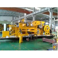 Buy cheap Two Stroke Screwing Nut Bolt Making Machine Thread Rolling from Wholesalers
