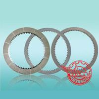 Buy cheap Carbon-Carbon-Base Friction Clutch Facing Material For Wet Clutch And Brake from Wholesalers