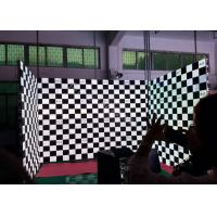 Buy cheap Indoor SMD Small Pixel Pitch LED Display IP54 With High Refresh Frequency from Wholesalers