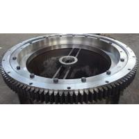 Buy cheap favorable price with high quality slewing ring for heading machine from Wholesalers