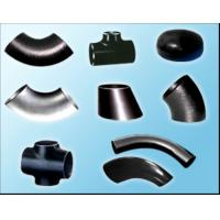 Buy cheap astm a420 wpl3 wpl6 pipe fittings from Wholesalers