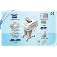 Buy cheap male body Permanent IPL Hair Removal Machine for Beauty Salons & Spas System from Wholesalers