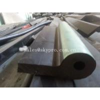 Buy cheap Gate water Molded rubber seal good elasticity to ensure airtight sealing from Wholesalers