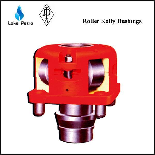 Quality HDS model hevey duty Roller kelly bushing for sale