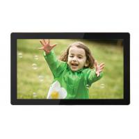 Buy cheap High Brightness 32 inch Projective Capacitive Multi Touch Monitor   Vesa Mount from wholesalers