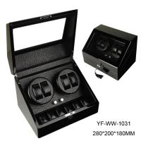 Buy cheap watch winder,watch box,wooden box from Wholesalers