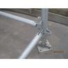 Aluminium Kwikstage Scaffolding